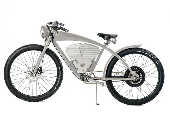 icon e flyer electric bike review