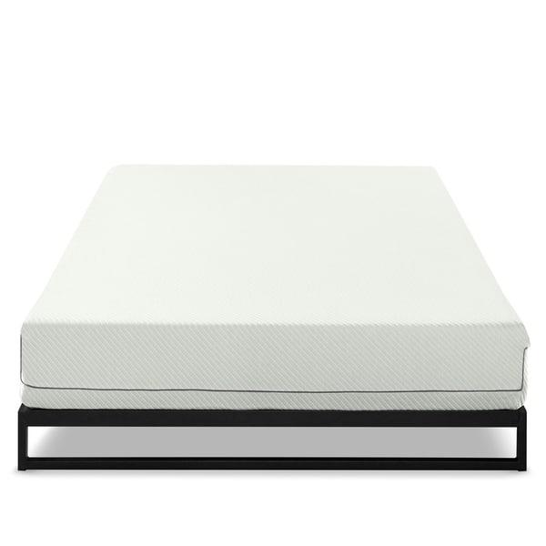 zinus 10 inch memory foam review