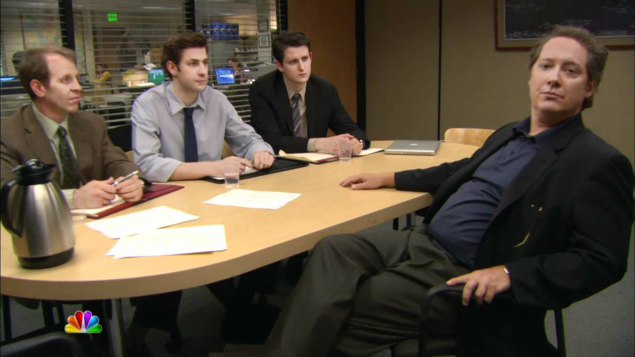 the office season 8 review