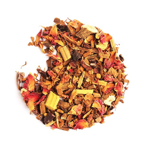 queen b detox tea reviews