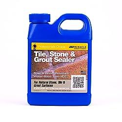 best tile grout sealer reviews