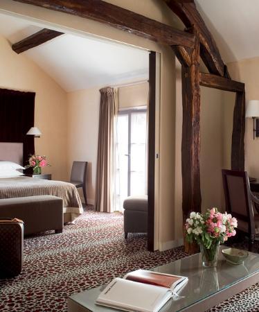 hotel esprit saint germain reviews