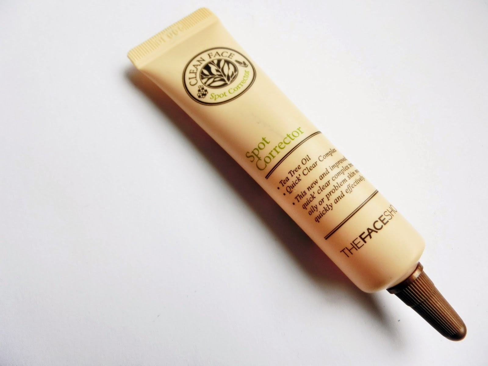the face shop products review