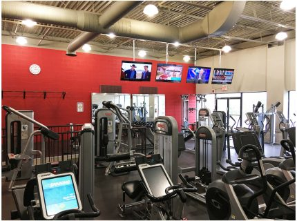 wynn fitness richmond hill reviews