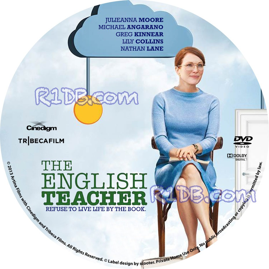 the english teacher movie review