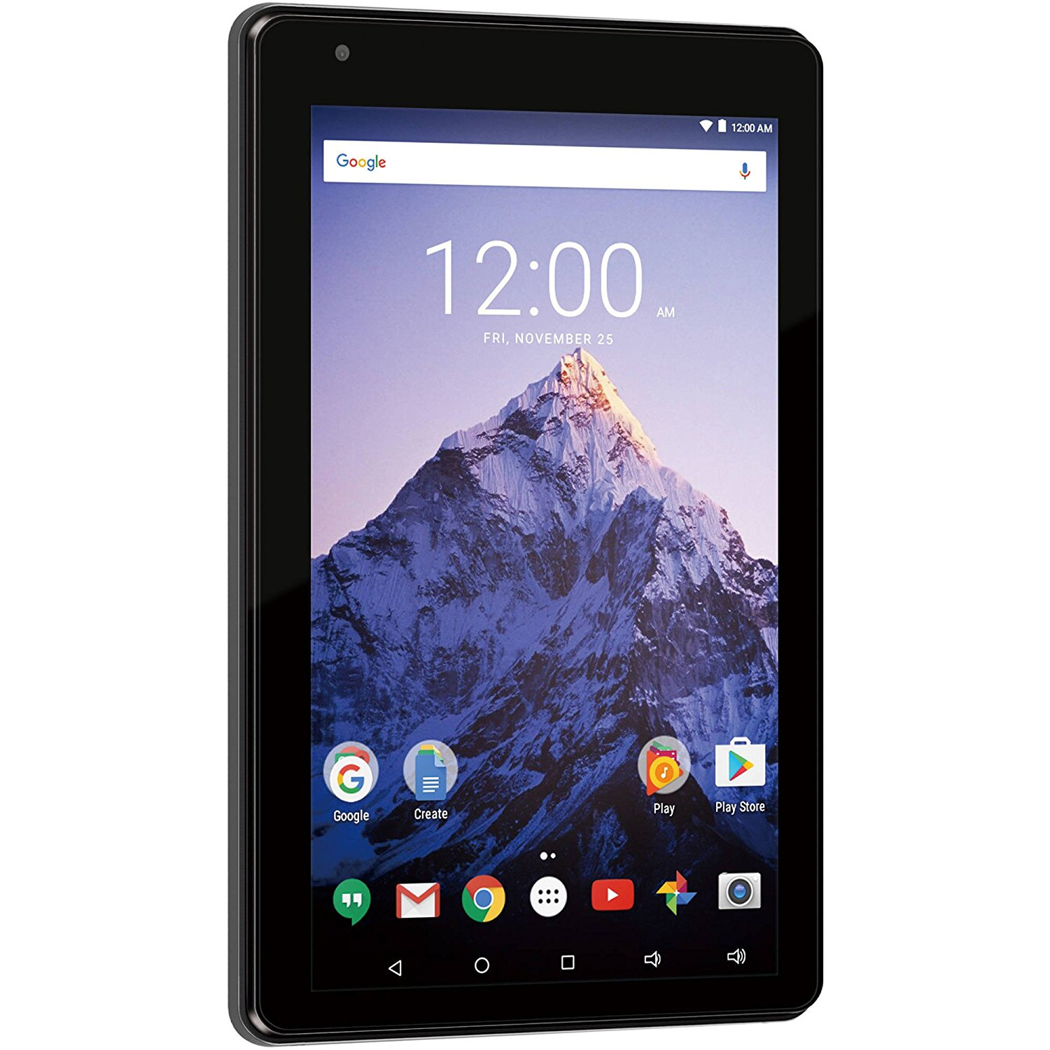 rca voyager 7 16gb tablet review