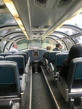 via rail toronto to montreal review