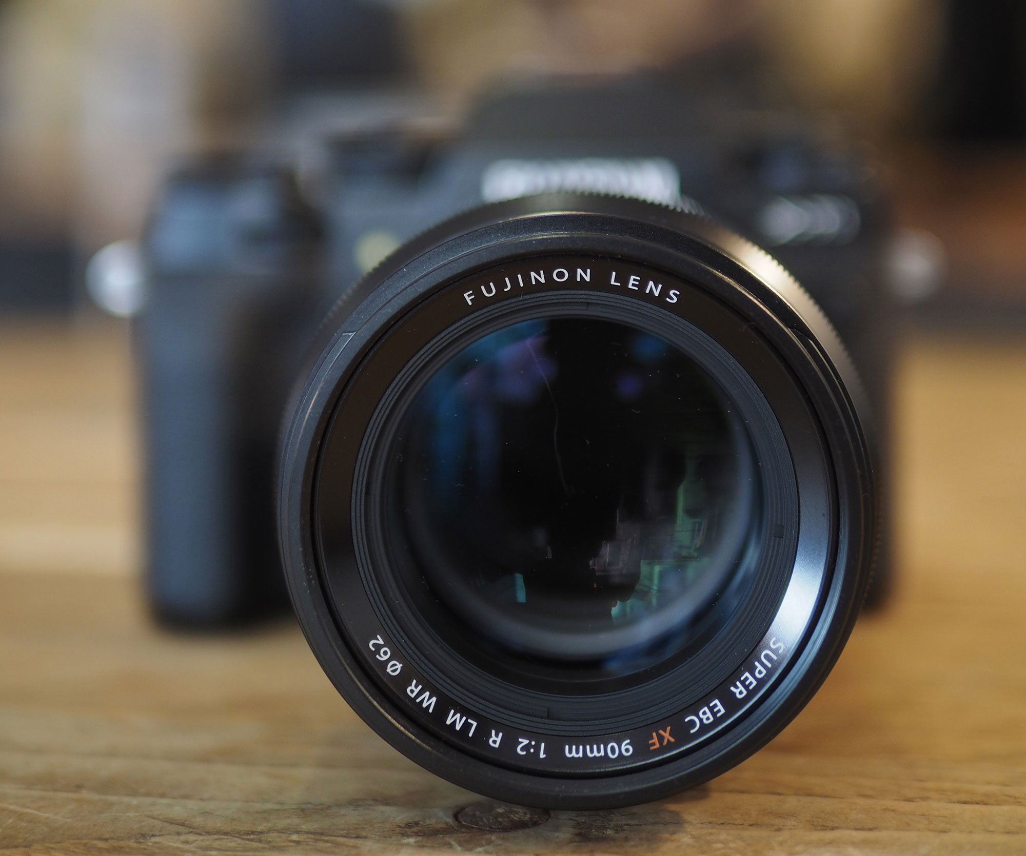 fuji xf 90mm f2 review