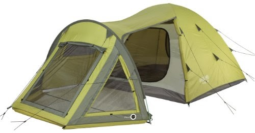 outbound easy up dome tent 5 person review