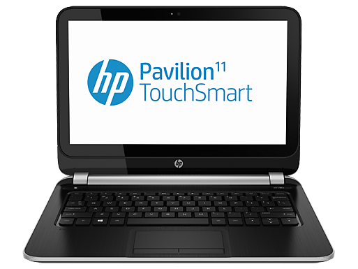 hp pavilion 11.6 inch touch laptop review