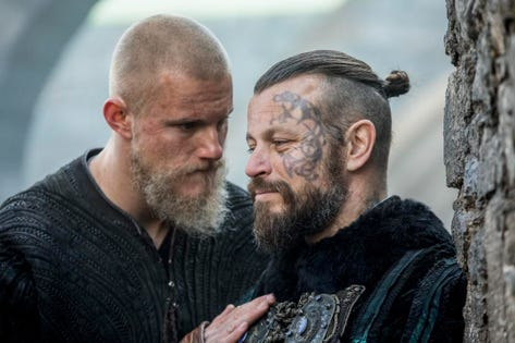 vikings season 5 episode 7 review