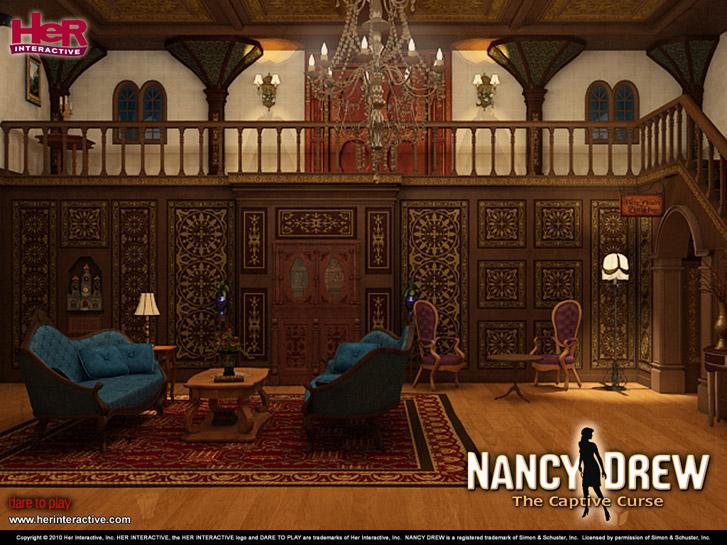 nancy drew computer games reviews