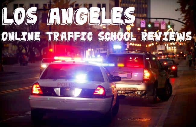 best online traffic school reviews