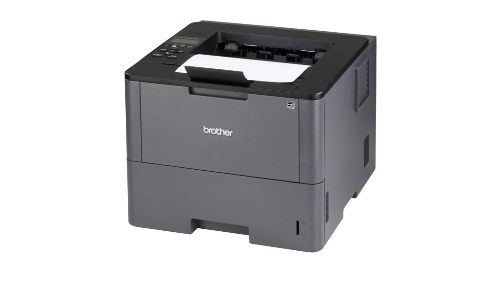 brother monochrome laser printer review