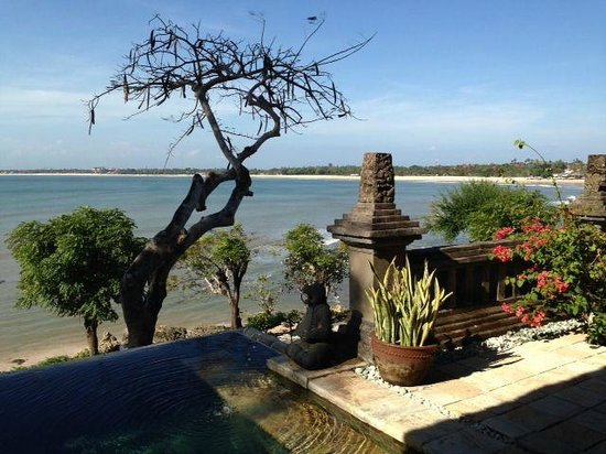four seasons bali jimbaran bay reviews