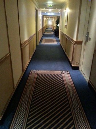 copthorne tara hotel london reviews