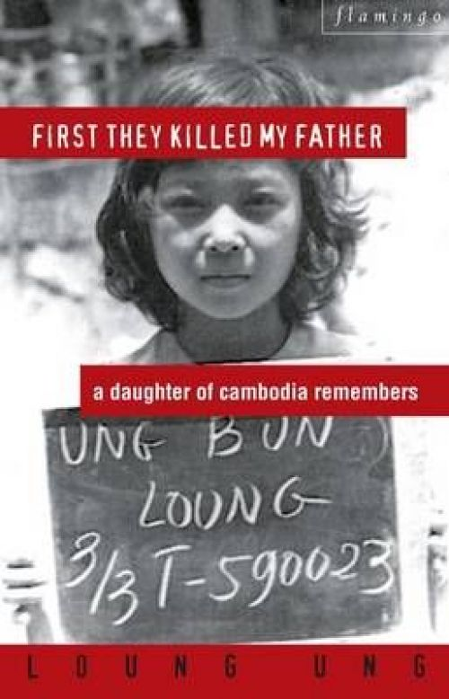 first they killed my father review