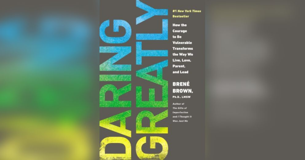 daring greatly review new york times