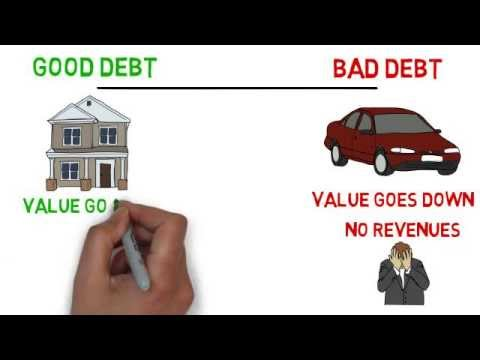 debt review good or bad