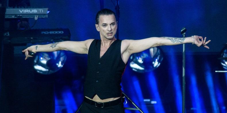 depeche mode spirit tour review