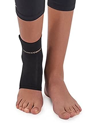 tommie copper ankle sleeve reviews