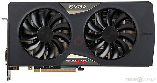 evga geforce gtx 980 ti 6gb classified review