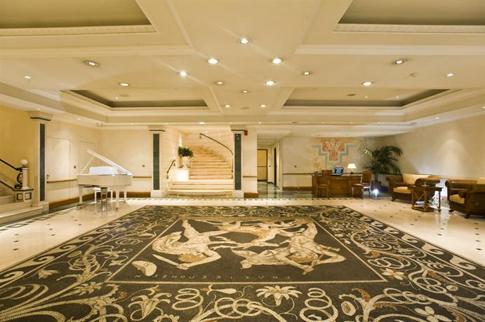 royal olympic hotel athens reviews