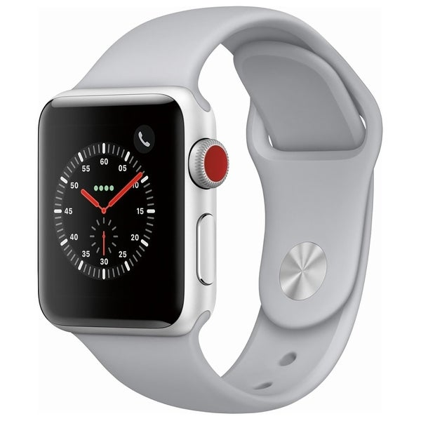apple watch 3 gps review