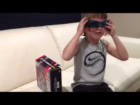 spy gear night goggles review