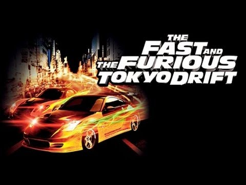 fast and furious tokyo drift review