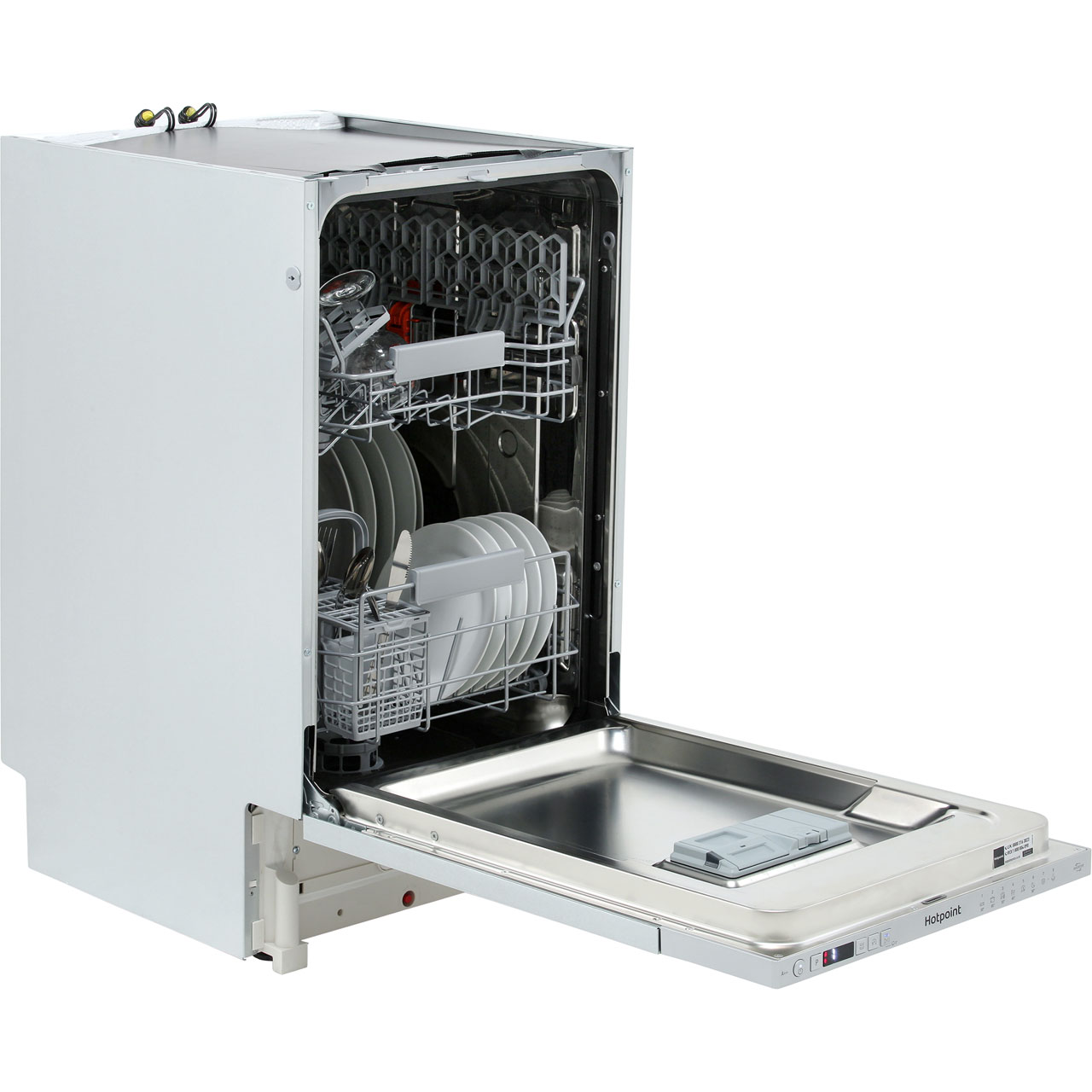 built in dishwasher reviews uk