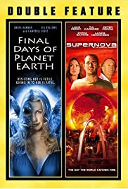 final days of planet earth movie review