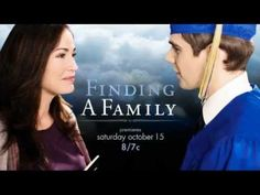 finding a family movie review