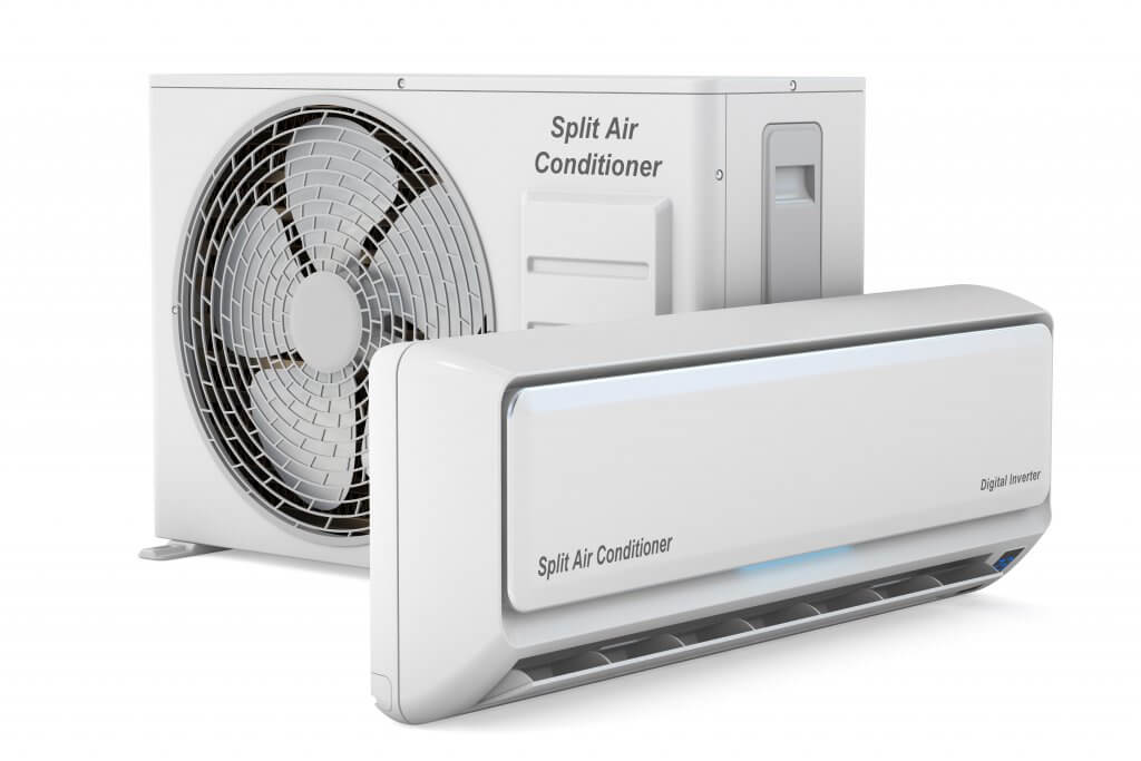 fujitsu ductless heating and cooling reviews