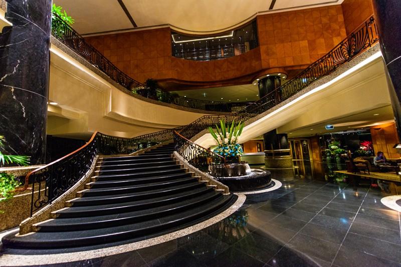 grand hyatt hong kong review
