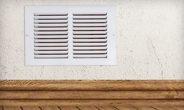 groupon air duct cleaning reviews