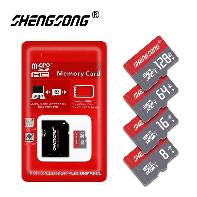 high speed micro sd card review