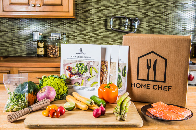 home food delivery service reviews