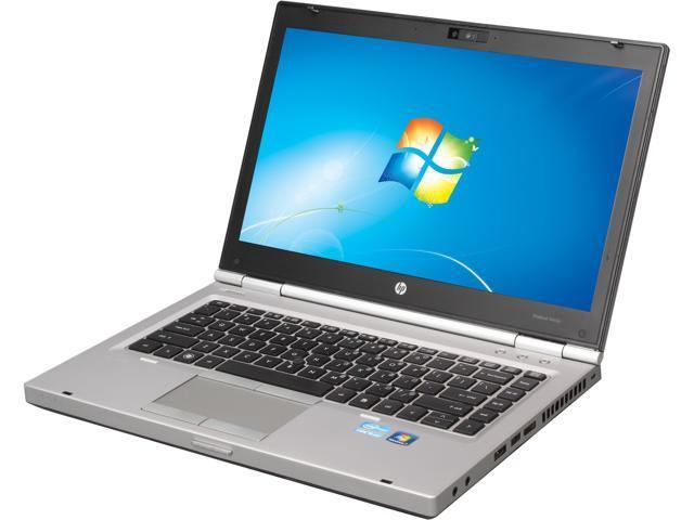 hp elitebook 8460p core i5 review