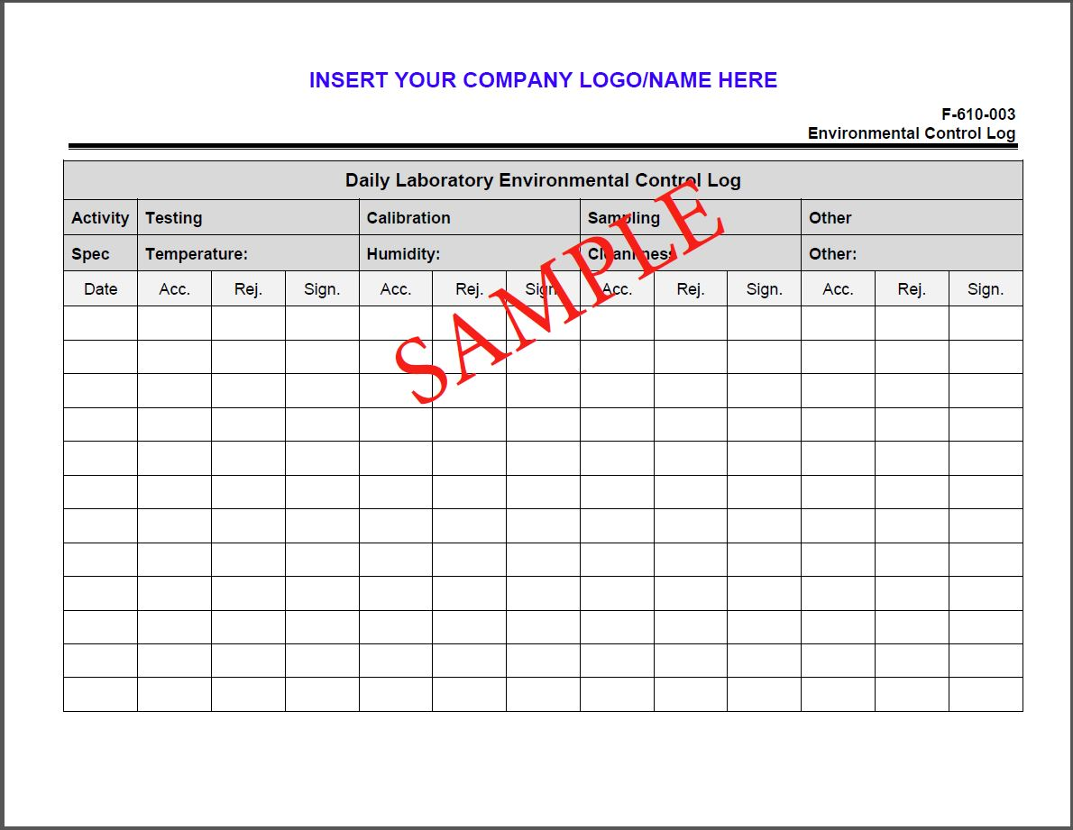 iso 17025 management review template