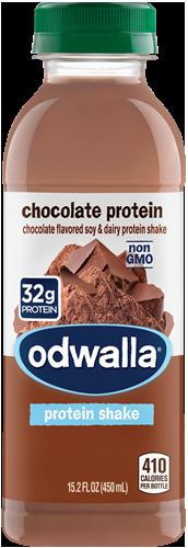 it works chocolate shake reviews