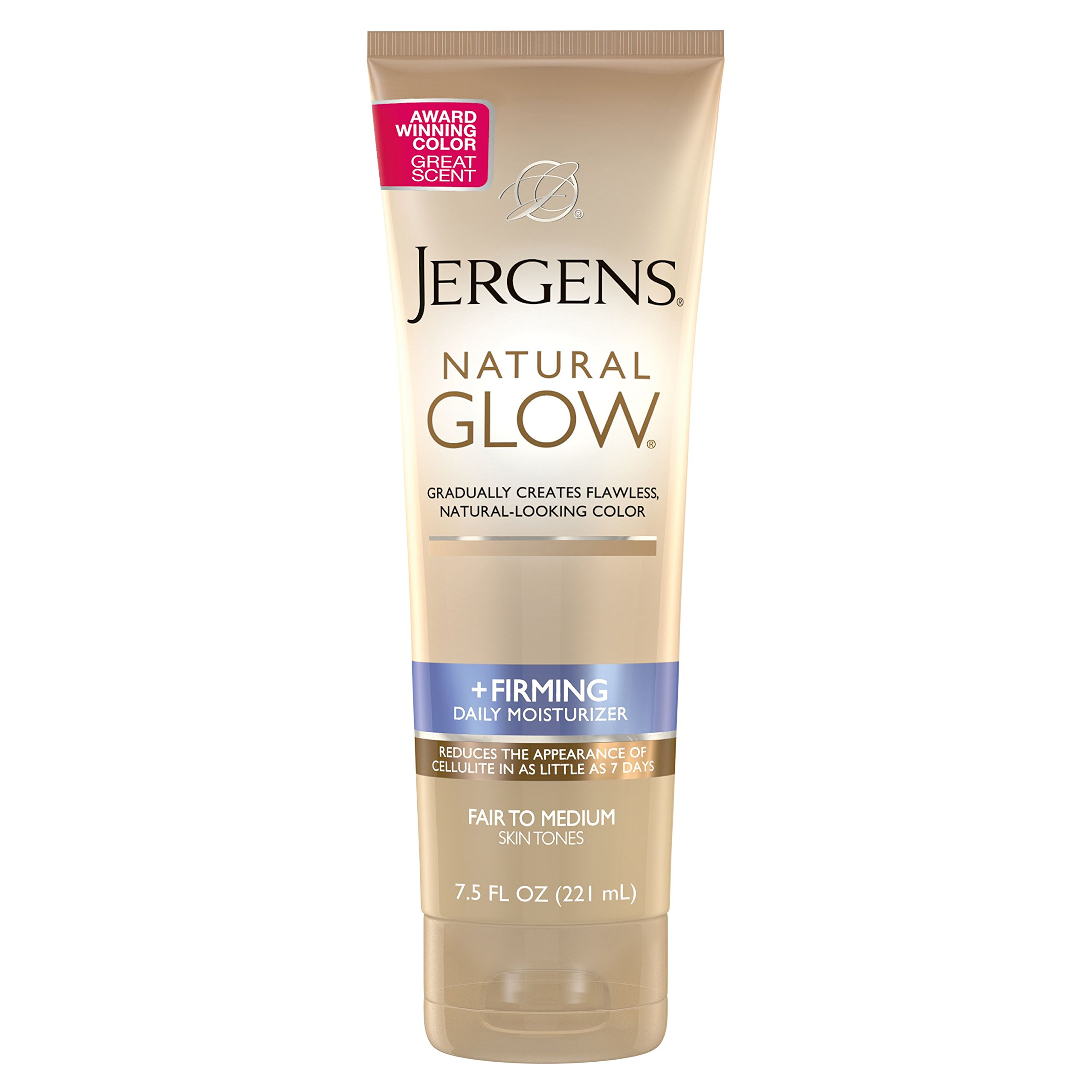 jergens self tanning lotion reviews