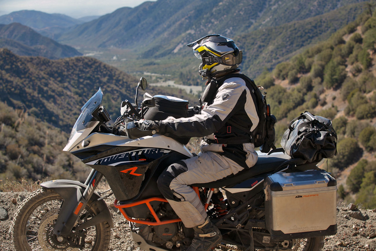 ktm 1290 super adventure long term review