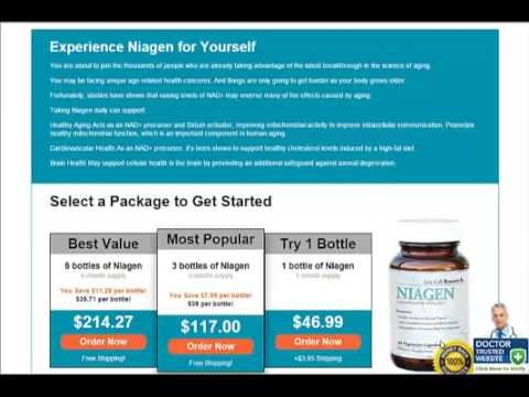 live cell research niagen reviews