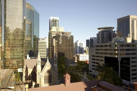 manor apartment hotel brisbane reviews