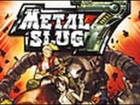 metal slug 7 ds review