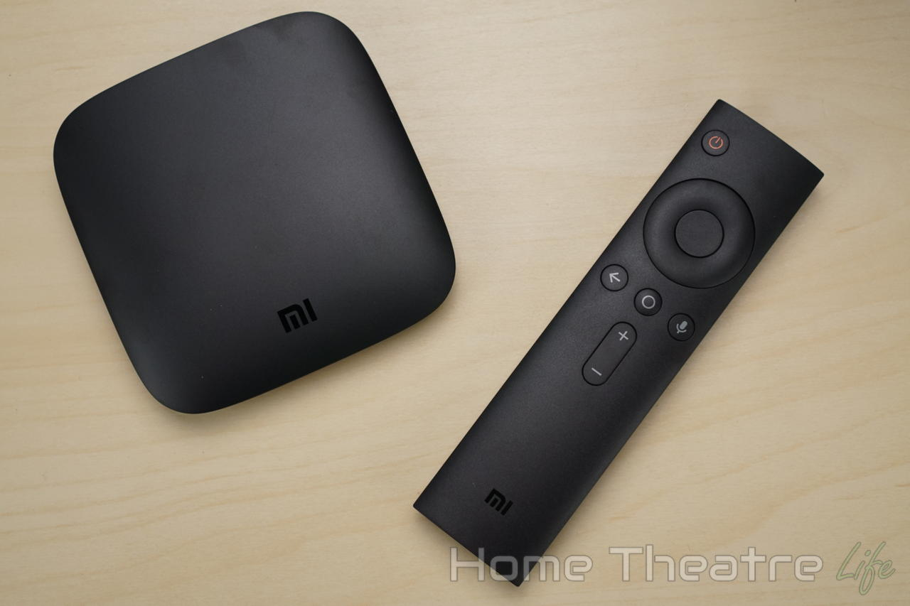 mi android tv box review
