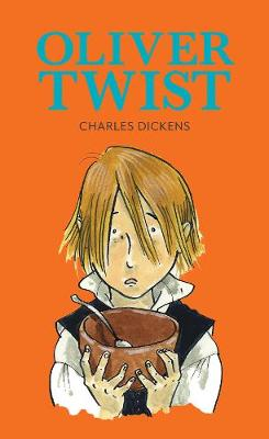 oliver twist book review pdf