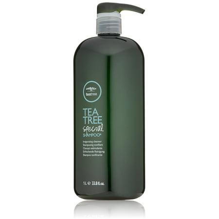 paul mitchell tea tree shampoo review
