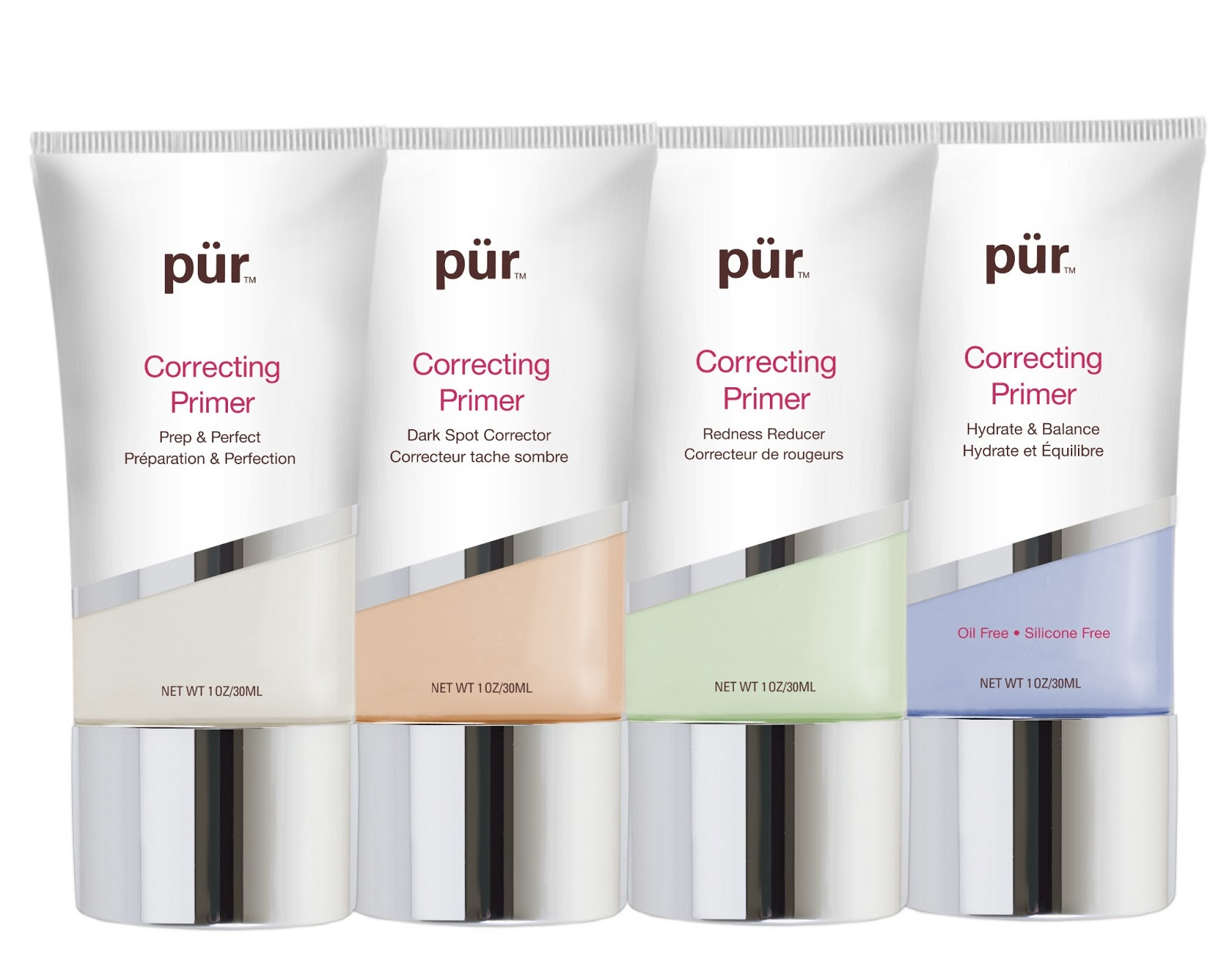 pur correcting primer hydrate and balance review